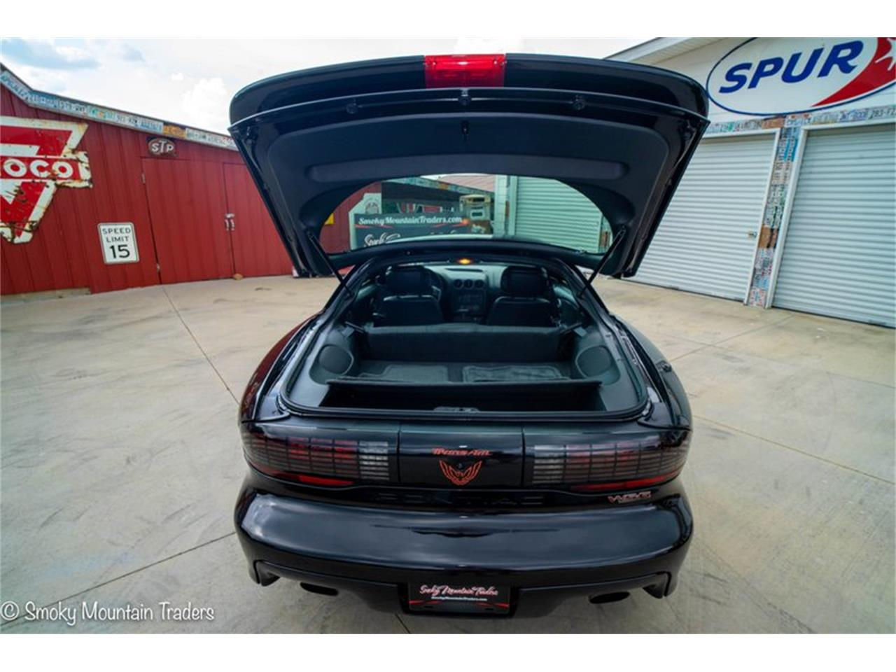 1996 Pontiac Firebird Trans Am (CC-1375177) for sale in Lenoir City, Tennessee