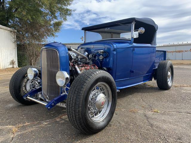 1930 Ford Model A (CC-1375180) for sale in Jackson, Mississippi
