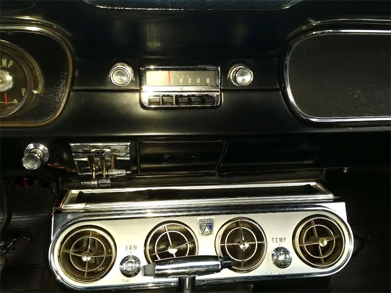 1965 Ford Mustang (CC-1375182) for sale in Stratford, New Jersey