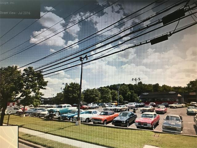 1985 Cadillac Eldorado Biarritz (CC-1375186) for sale in Stratford, New Jersey