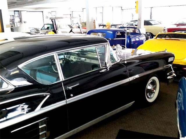 1958 Chevrolet Impala (CC-1375188) for sale in Stratford, New Jersey