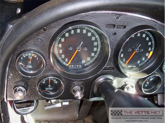 1965 Chevrolet Corvette (CC-1375191) for sale in Sarasota, Florida