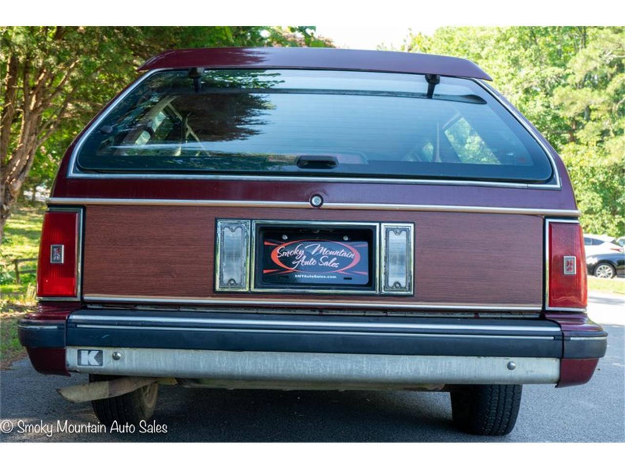 1991 Oldsmobile Cutlass (CC-1375192) for sale in Lenoir City, Tennessee