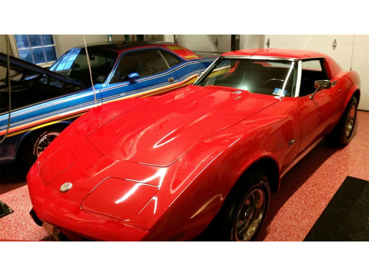 1975 Chevrolet Corvette (CC-1375196) for sale in Stratford, New Jersey