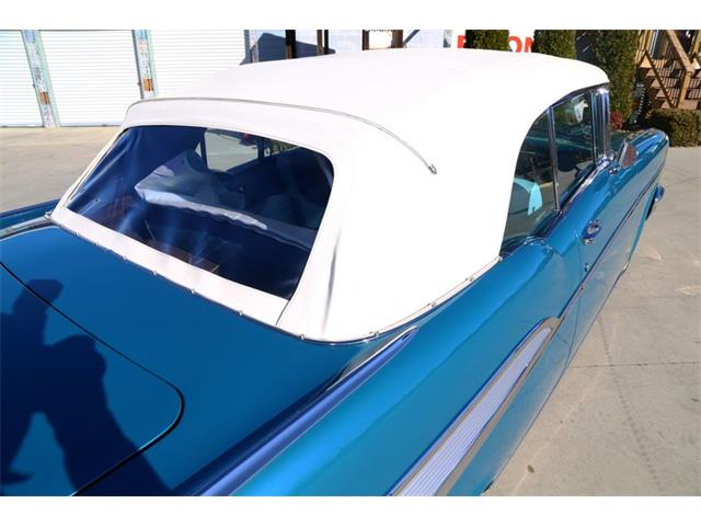 1957 Chevrolet Bel Air (CC-1375198) for sale in Lenoir City, Tennessee