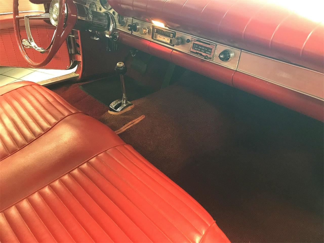 1957 Ford Thunderbird (CC-1375203) for sale in Stratford, New Jersey