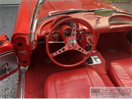 1959 Chevrolet Corvette (CC-1375207) for sale in Sarasota, Florida