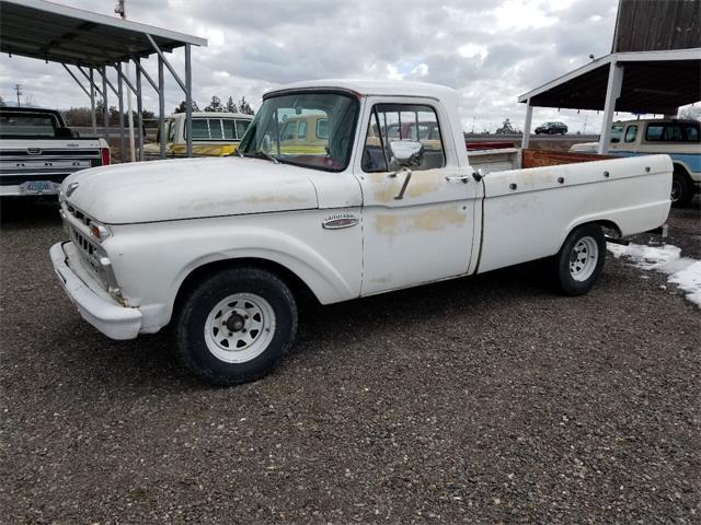 1965 Ford F100 (CC-1375212) for sale in Redmond, Oregon