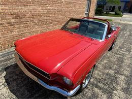 1965 Ford Mustang (CC-1375213) for sale in Addison, Illinois