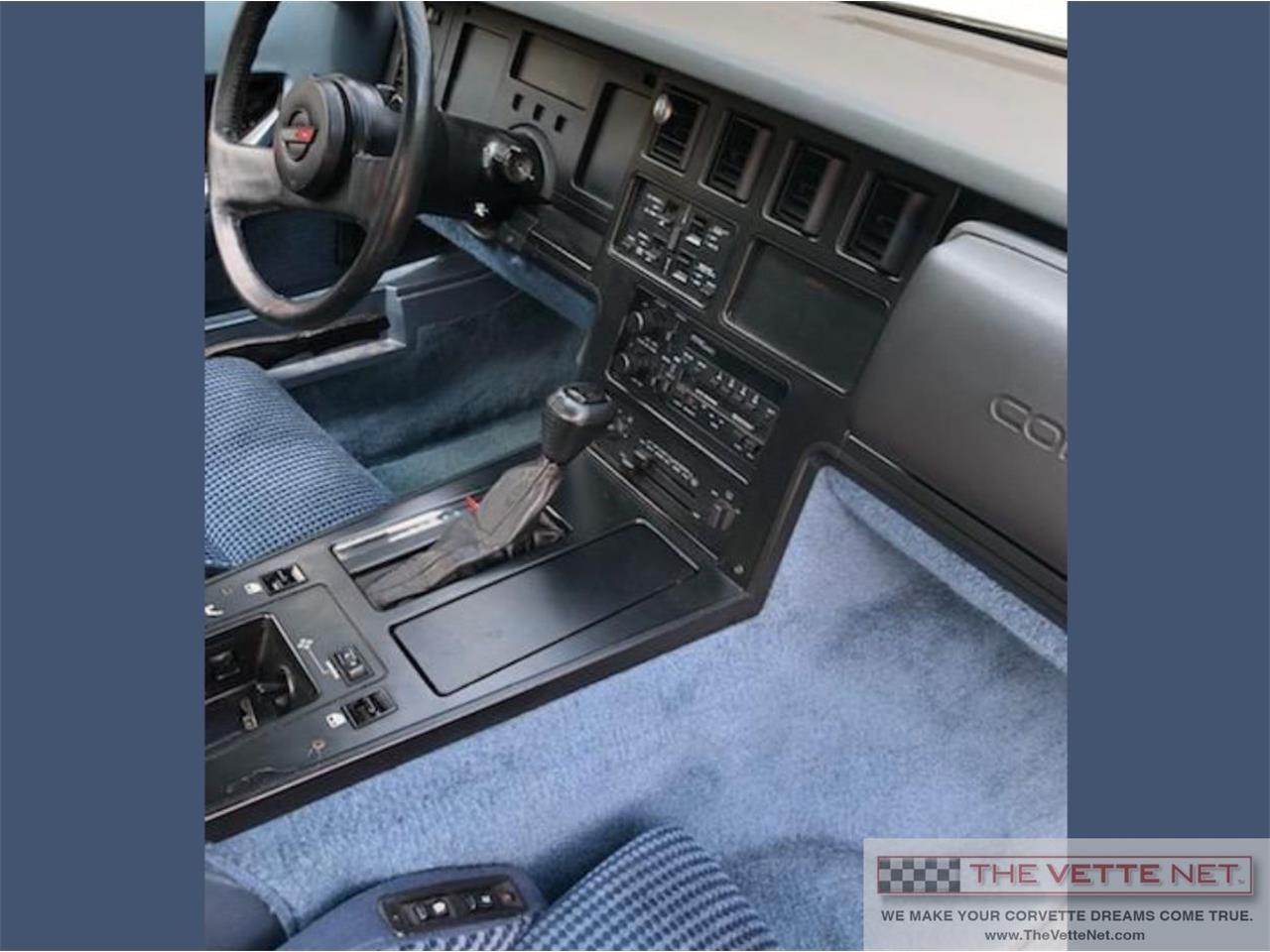 1985 Chevrolet Corvette (CC-1375216) for sale in Sarasota, Florida
