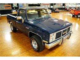 1985 GMC 1500 (CC-1375219) for sale in Homer City, Pennsylvania