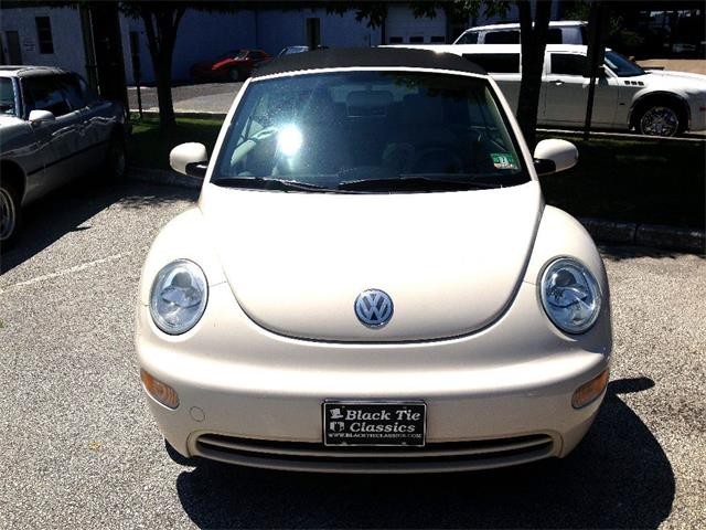 2005 Volkswagen Beetle (CC-1375222) for sale in Stratford, New Jersey