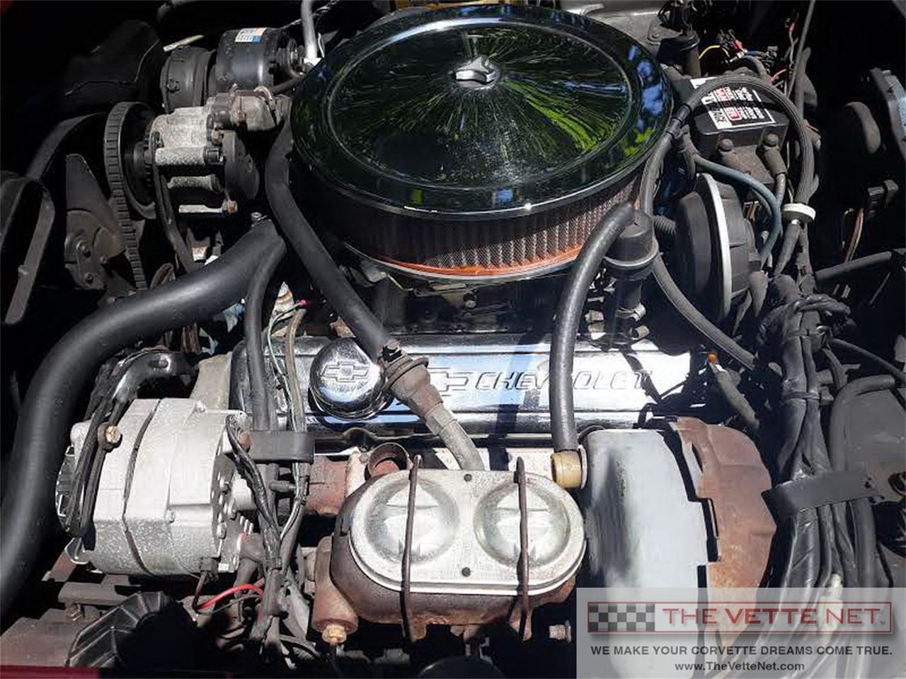 1980 Chevrolet Corvette (CC-1375223) for sale in Sarasota, Florida