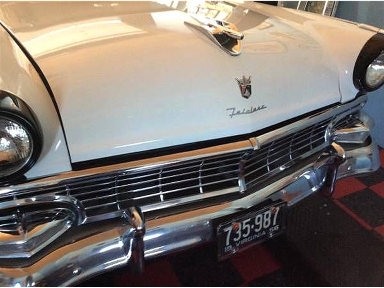 1956 Ford Victoria (CC-1375224) for sale in Stratford, New Jersey