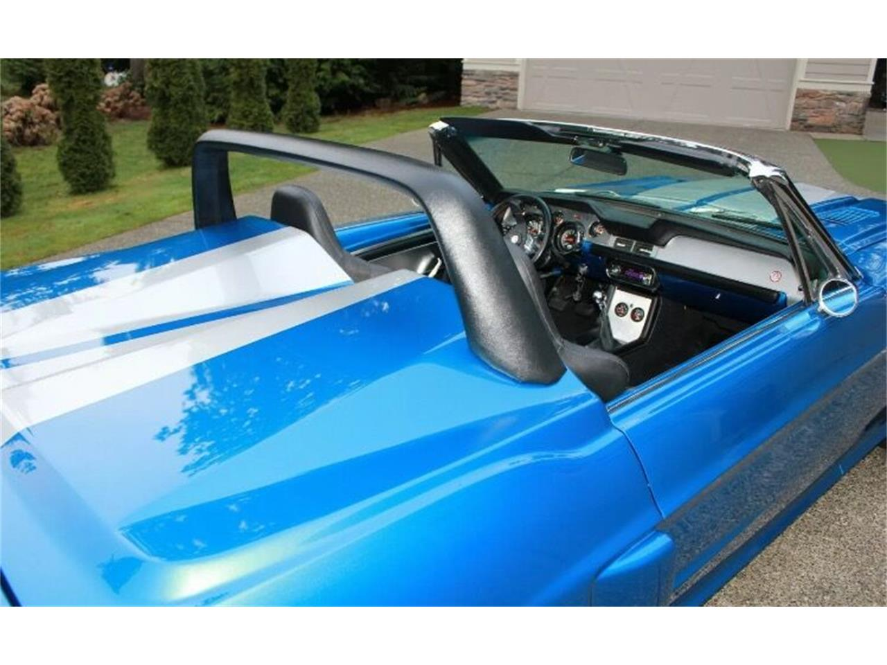 1968 Ford Mustang (CC-1375227) for sale in Addison, Illinois