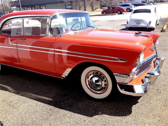 1956 Chevrolet Bel Air (CC-1375229) for sale in Stratford, New Jersey