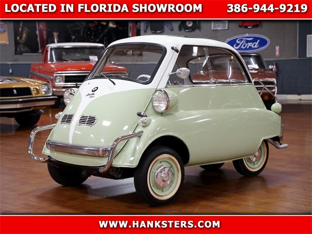 1957 BMW Isetta (CC-1375230) for sale in Homer City, Pennsylvania