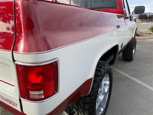 1976 Chevrolet C/K 10 (CC-1375237) for sale in Addison, Illinois