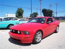 2005 Ford Mustang GT (CC-1375240) for sale in Stratford, New Jersey