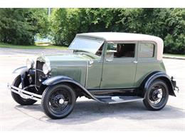 1931 Ford Model A (CC-1375250) for sale in Alsip, Illinois