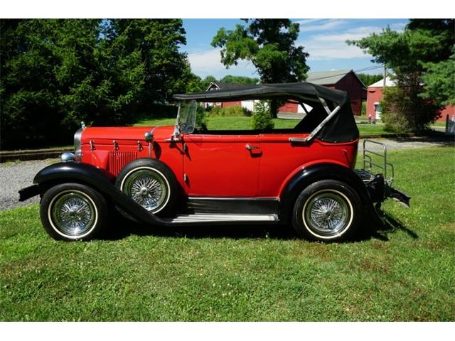 1932 Ford Model A Replica (CC-1375252) for sale in Monroe, New Jersey