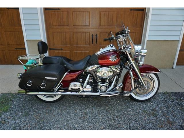 2008 Harley-Davidson Road King (CC-1375254) for sale in Monroe, New Jersey