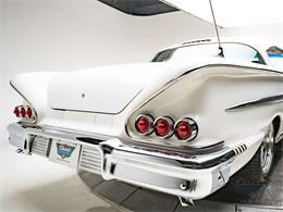 1958 Chevrolet Impala (CC-1375255) for sale in Cedar Rapids, Iowa
