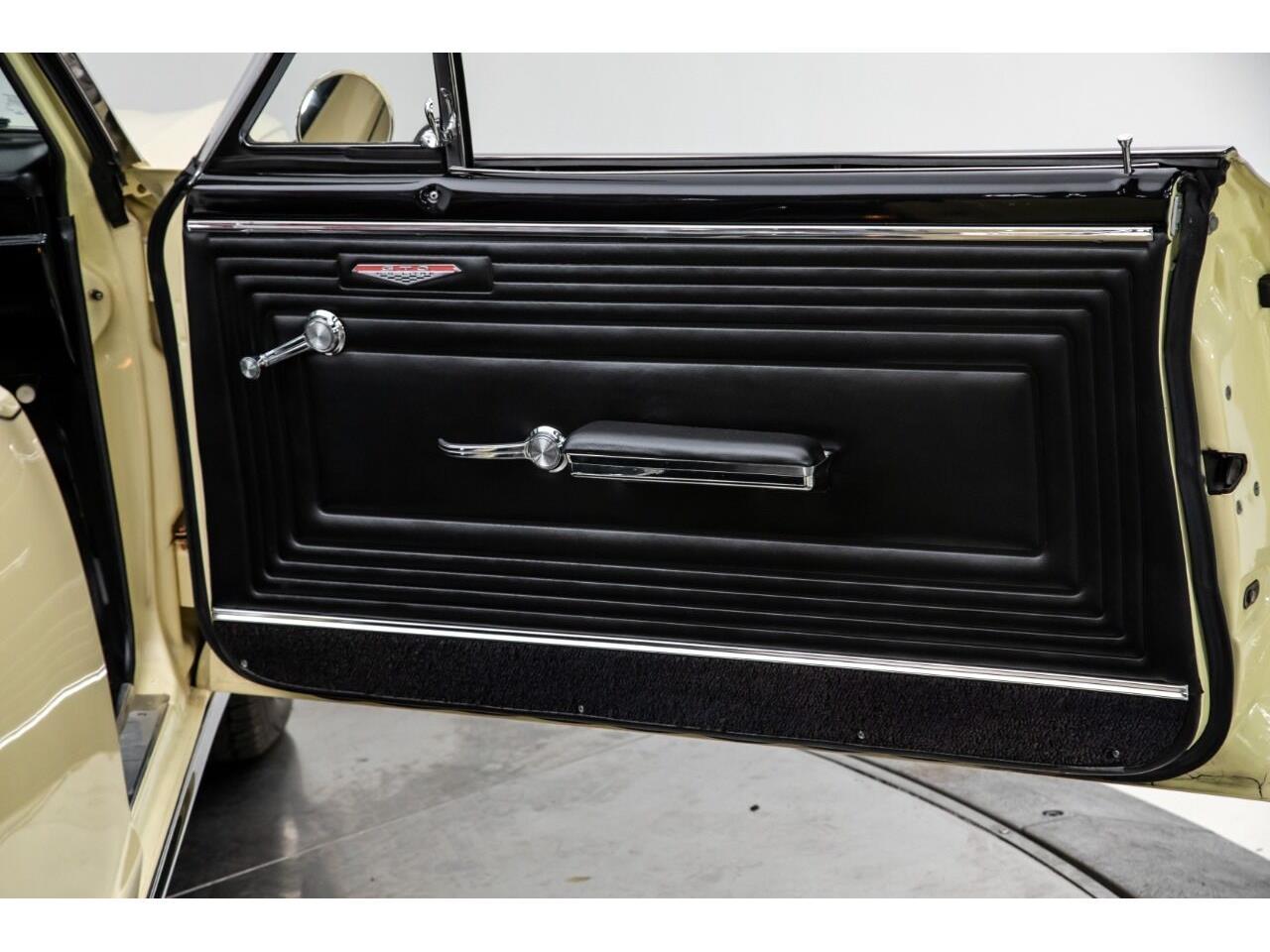 1965 Pontiac GTO (CC-1375258) for sale in Cedar Rapids, Iowa