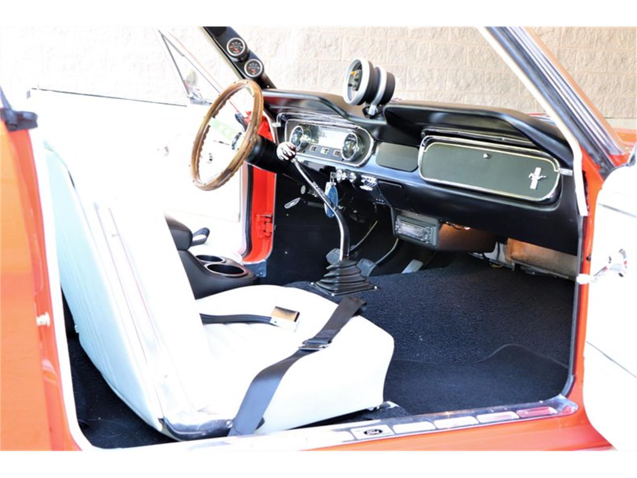 1965 Ford Mustang (CC-1375263) for sale in Alsip, Illinois