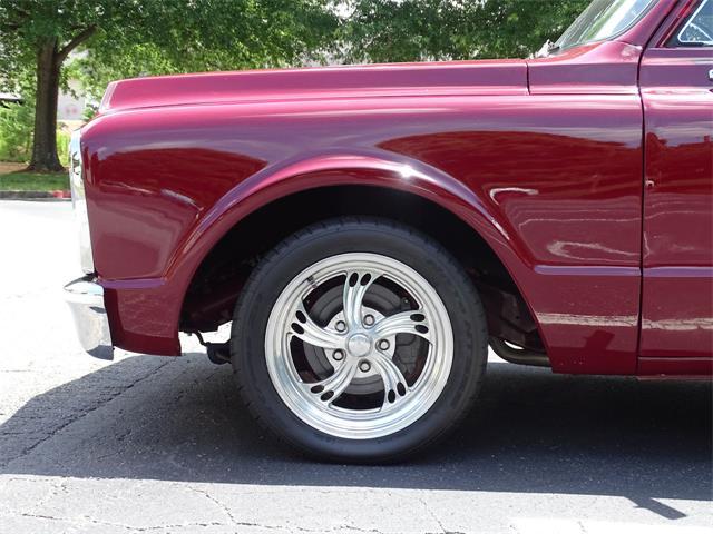 1972 Chevrolet C10 (CC-1375272) for sale in O'Fallon, Illinois