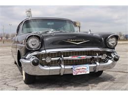 1957 Chevrolet Bel Air (CC-1375274) for sale in Alsip, Illinois