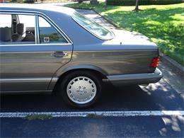 1988 Mercedes-Benz 420SEL (CC-1375278) for sale in O'Fallon, Illinois