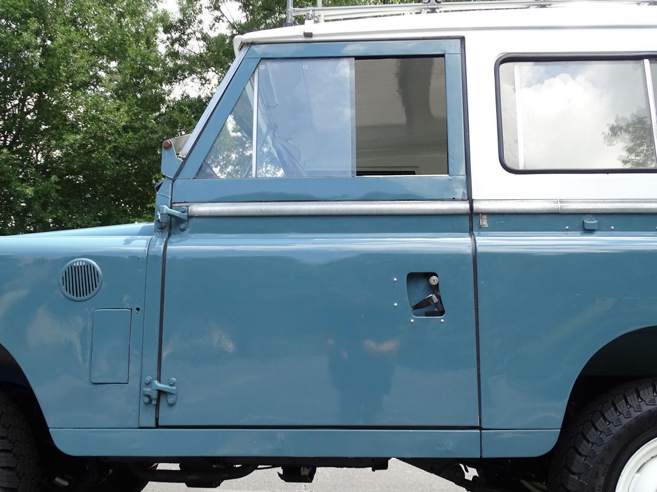 1972 Land Rover Santana (CC-1375281) for sale in O'Fallon, Illinois