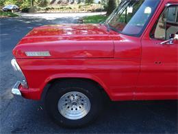 1967 Ford F100 (CC-1375282) for sale in O'Fallon, Illinois