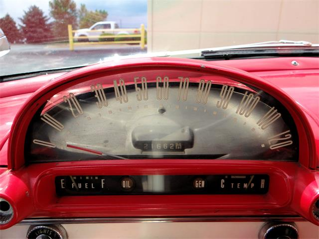 1955 Ford Fairlane (CC-1375288) for sale in O'Fallon, Illinois