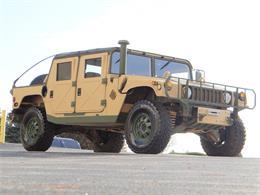 1985 AM General Hummer (CC-1375293) for sale in O'Fallon, Illinois
