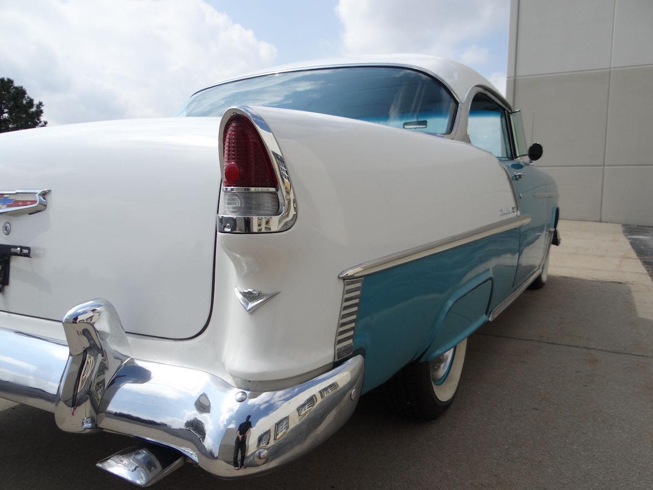 1955 Chevrolet Bel Air (CC-1375294) for sale in O'Fallon, Illinois