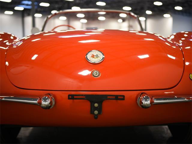1957 Chevrolet Corvette (CC-1375299) for sale in O'Fallon, Illinois