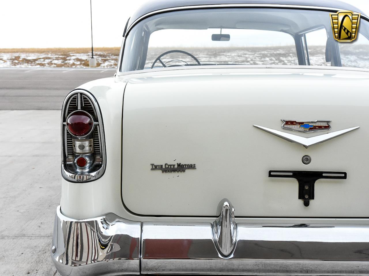 1956 Chevrolet Delray (CC-1375301) for sale in O'Fallon, Illinois