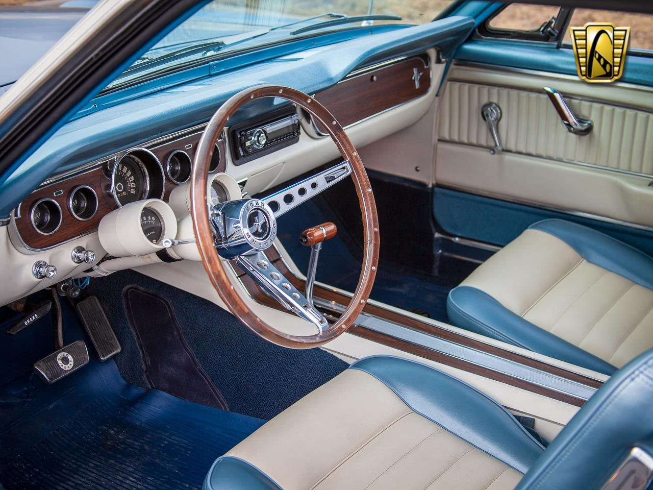 1965 Ford Mustang (CC-1375303) for sale in O'Fallon, Illinois