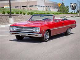 1965 Chevrolet Malibu (CC-1375305) for sale in O'Fallon, Illinois