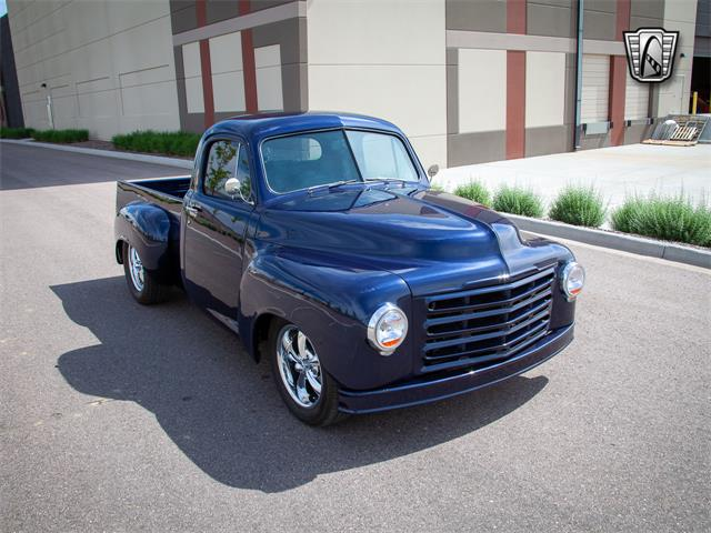 1950 Studebaker Pickup (CC-1375308) for sale in O'Fallon, Illinois