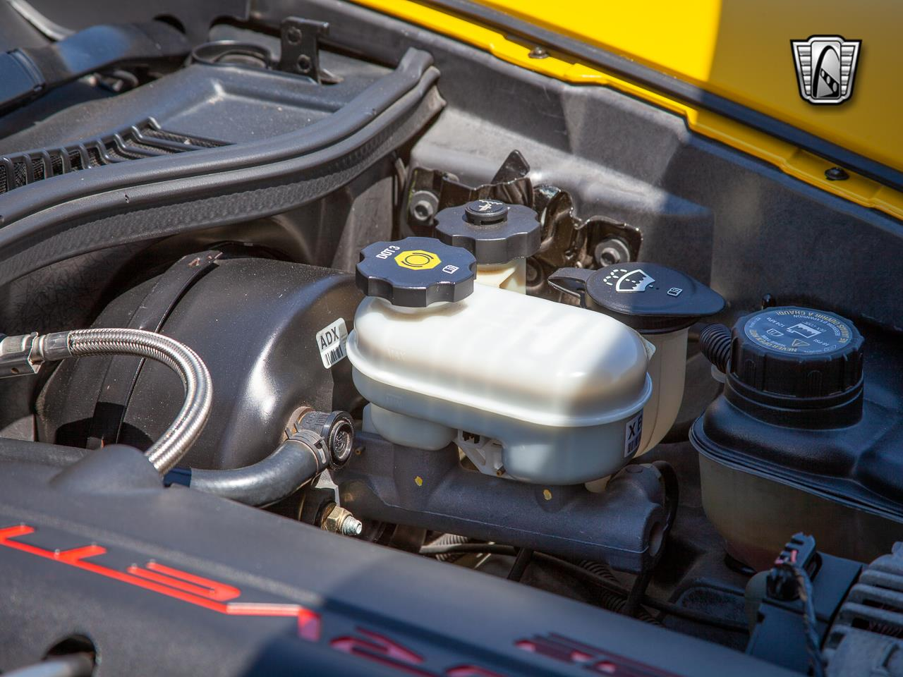 2005 Chevrolet Corvette (CC-1375311) for sale in O'Fallon, Illinois