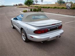1995 Pontiac Firebird (CC-1375312) for sale in O'Fallon, Illinois