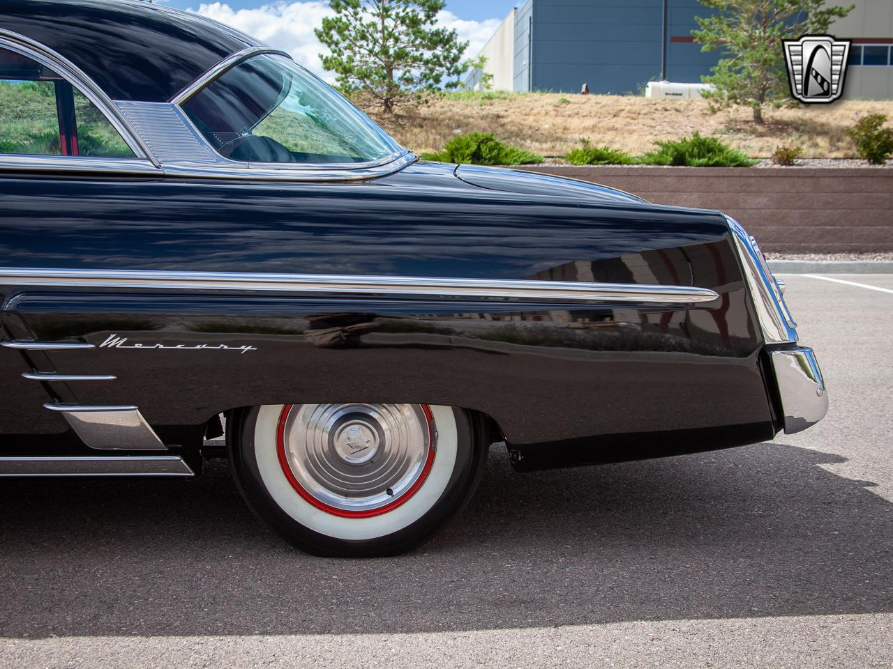 1953 Mercury Monterey (CC-1375314) for sale in O'Fallon, Illinois