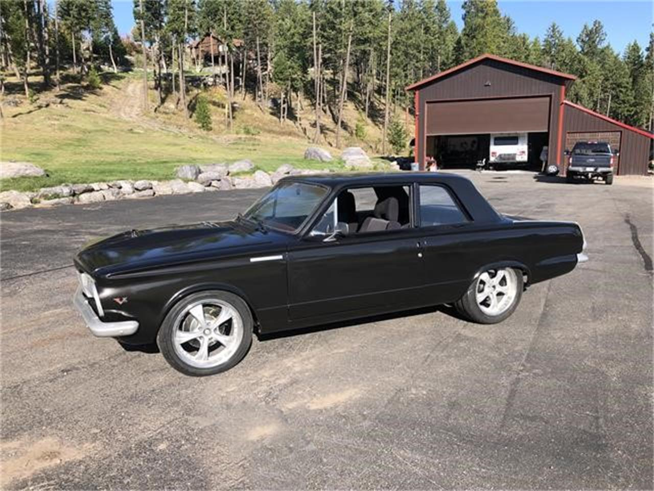 1965 Plymouth Valiant (CC-1375316) for sale in Bigfork, Montana
