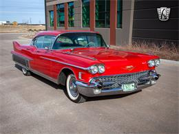 1958 Cadillac Fleetwood (CC-1375319) for sale in O'Fallon, Illinois