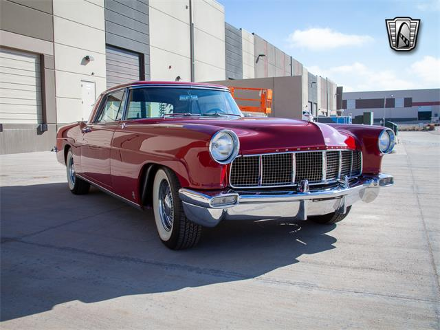 1956 Lincoln Continental Mark II (CC-1375323) for sale in O'Fallon, Illinois