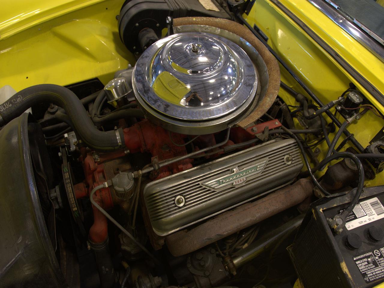 1955 Ford Thunderbird (CC-1375324) for sale in O'Fallon, Illinois