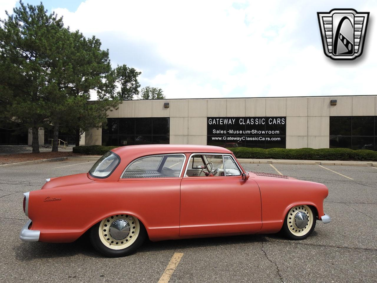 1959 AMC Rambler (CC-1375334) for sale in O'Fallon, Illinois